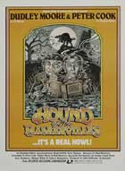The Hound of the Baskervilles - 27 x 40 Movie Poster - Style F
