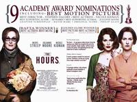 The Hours - 11 x 17 Poster - Foreign - Style A