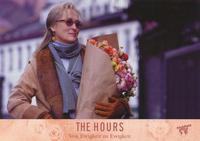 The Hours - 11 x 14 Poster German Style A