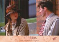 The Hours - 11 x 14 Poster German Style B