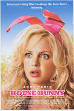 The House Bunny - 11 x 17 Movie Poster - Style B