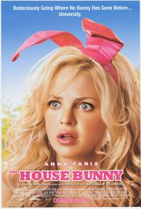The House Bunny - 43 x 62 Movie Poster - Bus Shelter Style B