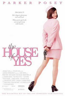 The House of Yes - 11 x 17 Movie Poster - Style A