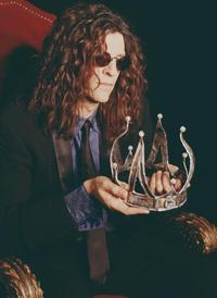The Howard Stern Show - 8 x 10 Color Photo #1