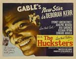 The Hucksters - 11 x 14 Movie Poster - Style A