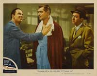 The Hucksters - 11 x 14 Movie Poster - Style B