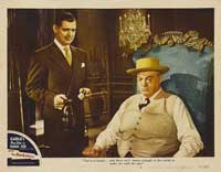 The Hucksters - 11 x 14 Movie Poster - Style E