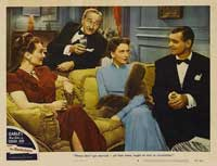 The Hucksters - 11 x 14 Movie Poster - Style H