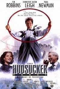 The Hudsucker Proxy - 11 x 17 Movie Poster - Style A