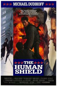 The Human Shield - 27 x 40 Movie Poster - Style A