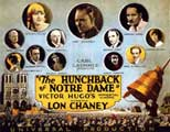 The Hunchback of Notre Dame - 11 x 14 Movie Poster - Style B