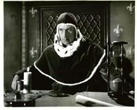 The Hunchback of Notre Dame - 8 x 10 B&W Photo #1
