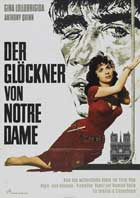 The Hunchback of Notre Dame - 27 x 40 Movie Poster - Danish Style A