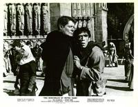 The Hunchback of Notre Dame - 8 x 10 B&W Photo #6