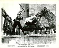 The Hunchback of Notre Dame - 8 x 10 B&W Photo #2