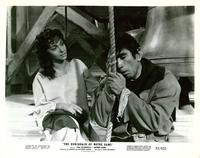 The Hunchback of Notre Dame - 8 x 10 B&W Photo #3