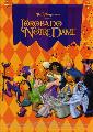 The Hunchback of Notre Dame - 27 x 40 Movie Poster - Spanish Style A