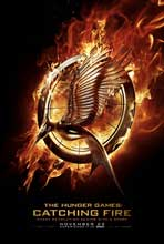 The Hunger Games: Catching Fire - 11 x 17 Movie Poster - Style A
