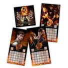 The Hunger Games - The Movie 2013 16 Month Mini-Calendar