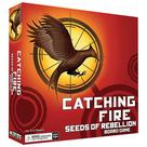 The Hunger Games - Catching Fire Seeds of Rebellion Strategy Game