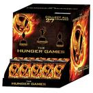 The Hunger Games - Collectible Gravity Feed HeroClix Figures Case