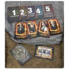 The Hunger Games - JabberJay Strategy Card Game