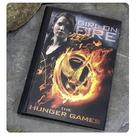 The Hunger Games - Movie Katniss Everdeen Girl on Fire Journal