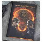 The Hunger Games - Movie Katniss and Peeta District 12 Journal