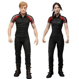 The Hunger Games - Movie 7-Inch Series 2 Action Figure Set