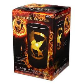 The Hunger Games - Movie Mockingjay Shadow Votive Candle Holder