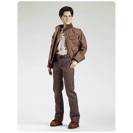 The Hunger Games - Gale Hawthorne Tonner Doll