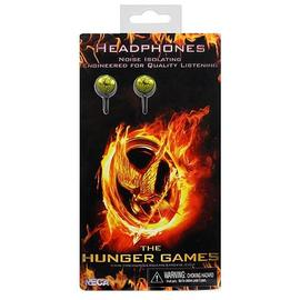 The Hunger Games - Movie Bird Buds Ear Bud Headphones