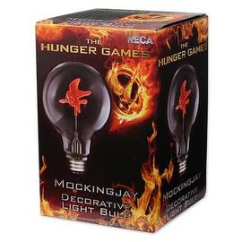 The Hunger Games - Movie Mockingjay Decorative Light Bulb