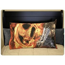 The Hunger Games - Movie Katniss Everdeen Pillowcase