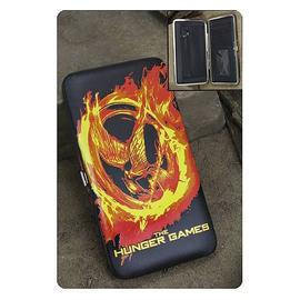 The Hunger Games - Movie Hardcover Wallet