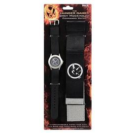 The Hunger Games - Movie Gray Mockingjay Watch