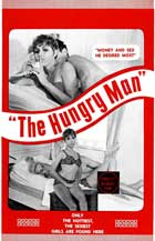 The Hungry Man - 11 x 17 Movie Poster - Style B