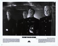 The Hunt for Red October - 8 x 10 B&W Photo #1