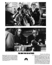 The Hunt for Red October - 8 x 10 B&W Photo #3