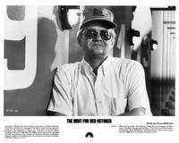 The Hunt for Red October - 8 x 10 B&W Photo #6