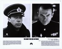 The Hunt for Red October - 8 x 10 B&W Photo #7