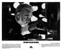 The Hunt for Red October - 8 x 10 B&W Photo #9