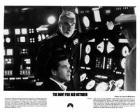 The Hunt for Red October - 8 x 10 B&W Photo #14