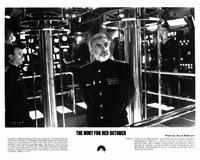 The Hunt for Red October - 8 x 10 B&W Photo #16