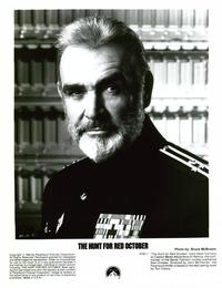 The Hunt for Red October - 8 x 10 B&W Photo #17
