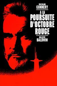 The Hunt for Red October - 11 x 17 Movie Poster - French Style A