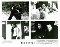The Hunted - 8 x 10 B&W Photo #3