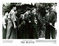 The Hunted - 8 x 10 B&W Photo #4