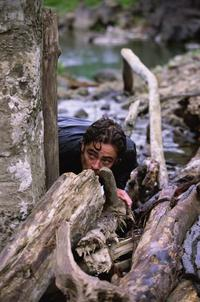 The Hunted - 8 x 10 Color Photo #10