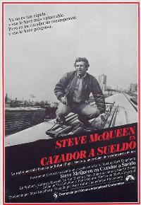 The Hunter - 27 x 40 Movie Poster - Spanish Style A